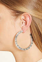 Forever 21 Tribal-Inspired Hoops