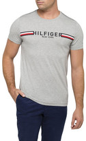 Tommy Hilfiger Koby Crew Neck Tee