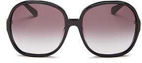 Kate Spade Women's Kadelyn Square Sunglasses, 61mm