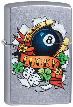 Zippo Luck Tattoo Lighter