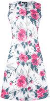 Garpart button-up dress