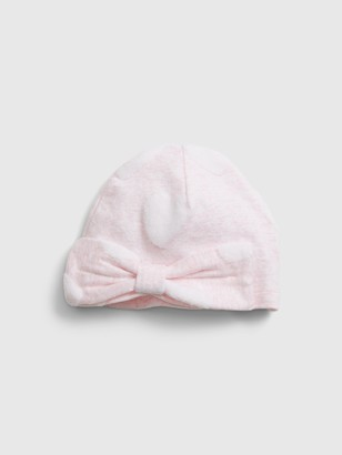 Gap Baby First Favorite Bow Hat