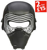 Star Wars The Force Awakens Mask Assortment