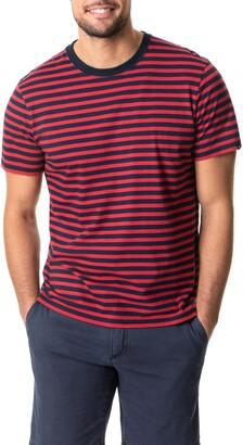 Rodd & Gunn Glenview Crewneck T-Shirt