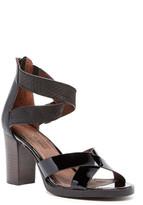 Tommy Bahama Lavina Chunky Heel Sandal
