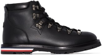 Moncler Blanche hiking boots