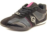Baby Phat Hayden Women Canvas Fashion Sneakers.