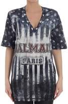 Balmain T-shirt T-shirt Women