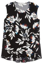Chaus Women's Floral Vision Top