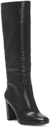 Vince Camuto Women's Sessily Round Toe Slouchy High-Heel Boots - 100% Exclusive