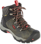 L.L. Bean Womens Keen Revel III Waterproof Hiking Boots