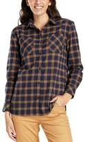 United by Blue Garretson Relaxed Plaid Shirt - Women's