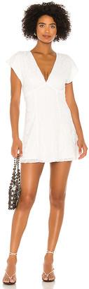 House Of Harlow x REVOLVE Charleigh Mini Dress