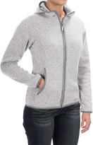 Marmot Harper Hooded Fleece Jacket (For Women)
