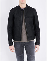 Belstaff Beckford Coated Cotton Jacket