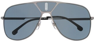 Carrera LENS3S aviator sunglasses