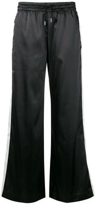 Fila Wide Leg Track Pants