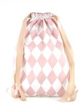 Nobodinoz Diamond Backpack