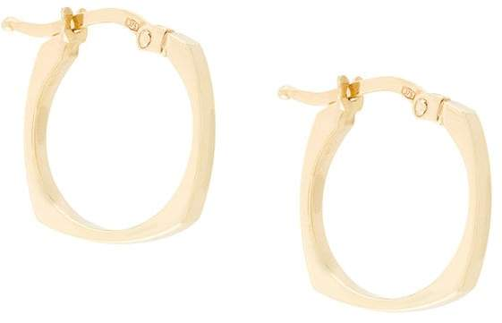 ALIITA small hoop earrings