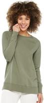 Sonoma Goods For Life Women's SONOMA Goods for Life Tunic Sweatshirt