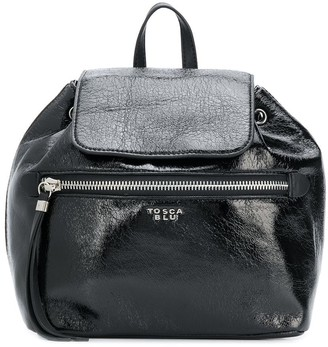 Tosca Textured Backpack