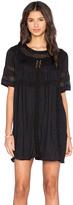 Amuse Society Astrid Mini Dress