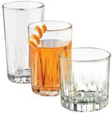 Libbey Brockton 24 Piece Glass Set