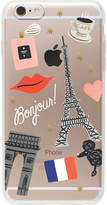 Rifle Paper I Love Paris Iphone Case