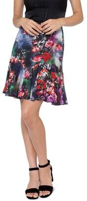 Alannah Hill Flowers Of Romance Skirt