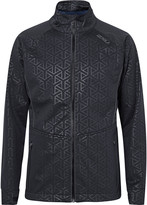 2xu - 23.5 North Patterned Softshell Jacket