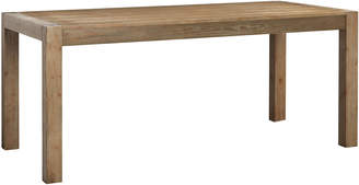 Mikasa Furniture Manly Wooden Dining Table