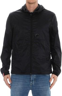 Rossignol Water-Repellent Rain Jacket