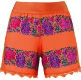 Cecilia Prado printed shorts