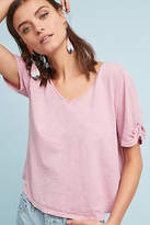 Velvet by Graham & Spencer Lana V-Neck Tee