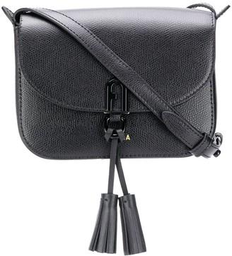 Furla Envelope Leather Crossbody Bag