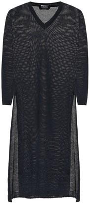 S Max Mara Corone linen sweater