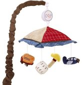 CoCalo Musical Mobile, A to Z Boy by
