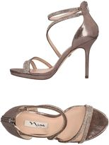 Mina Sandals