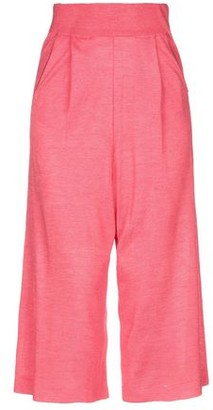 Cruciani 3/4-length trousers