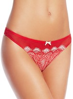B.Tempt'd b.sultry Thong #942261