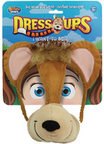 Britz Dress Up Mask Monkey