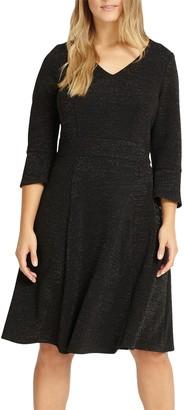 Studio 8 Rochelle Dress, Black