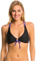 Prana Women's Colorblock Inez Bikini Top 8136357