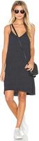 Chaser Pocket Mini Dress