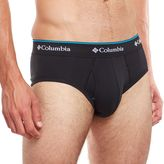 Columbia Men's 2-pack Stretch Performance Briefs