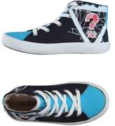 GUESS High-tops & sneakers - Item 11129040