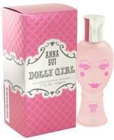 Anna Sui Eau De Toilette Spray 1.7 oz
