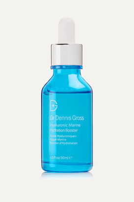 Dr. Dennis Gross Skincare Hyaluronic Marine Hydration Booster, 30ml - Colorless