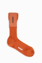 Missoni Short Stripe Socks