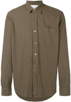 Our Legacy chest pocket shirt - men - Silk - 44